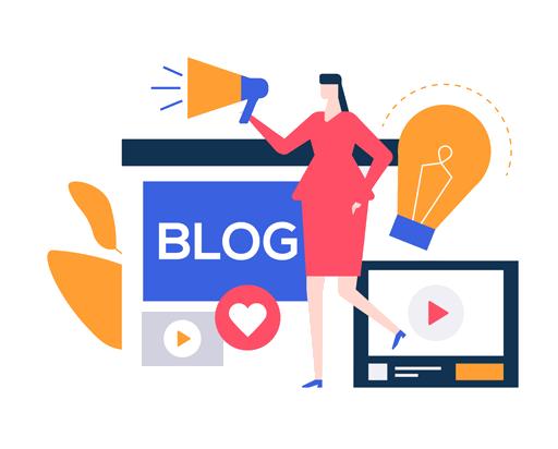 Expert Blogger
