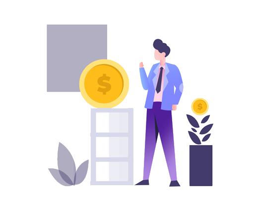 Finance Blogger