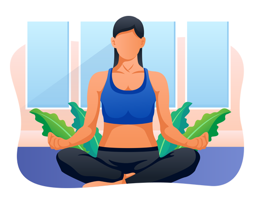 Online Yoga Instructor