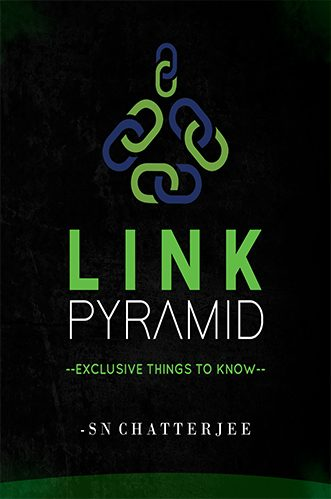 Links pyramid