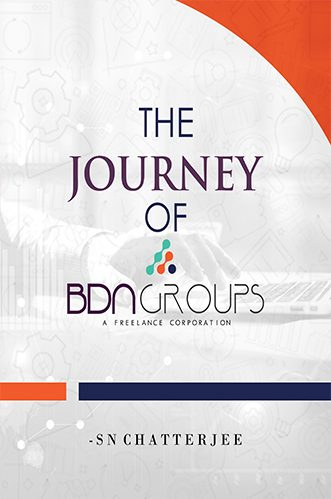 the journey of bdn
